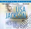 He's the Rich Boy (CD Audiobook)