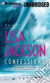 Confessions (CD Audiobook)