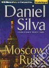 Moscow Rules (CD Audiobook)