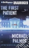 The First Patient (CD Audiobook)