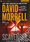 Scavenger (CD Audiobook)