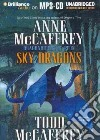 Sky Dragons (CD Audiobook)