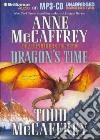 Dragon's Time (CD Audiobook)