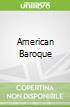 American Baroque