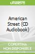 American Street (CD Audiobook)