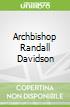 Archbishop Randall Davidson
