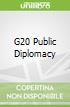 G20 Public Diplomacy
