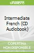 Intermediate French (CD Audiobook)
