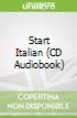 Start Italian (CD Audiobook)