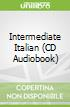 Intermediate Italian (CD Audiobook)