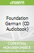 Foundation German (CD Audiobook)