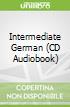 Intermediate German (CD Audiobook)