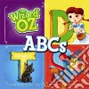 Wizard of Oz Abcs