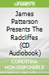 James Patterson Presents The Radcliffes (CD Audiobook)