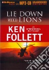 Lie Down With Lions (CD Audiobook)