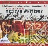 Mexican Whiteboy (CD Audiobook)