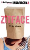 Zitface (CD Audiobook)