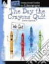 The Day the Crayons Quit libro str