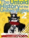 The Untold History of the United States Young Readers Edition