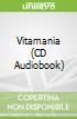 Vitamania (CD Audiobook)