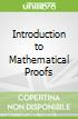 Introduction to Mathematical Proofs