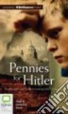 Pennies for Hitler (CD Audiobook)