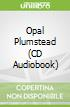Opal Plumstead (CD Audiobook)