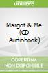 Margot & Me (CD Audiobook)