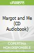 Margot and Me (CD Audiobook)