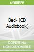 Beck (CD Audiobook)