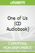 One of Us (CD Audiobook)