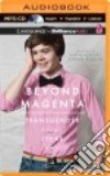Beyond Magenta (CD Audiobook)