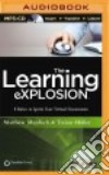 The Learning Explosion (CD Audiobook)