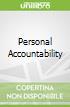 Personal Accountability libro str