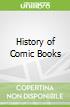 History of Comic Books libro str