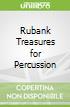 Rubank Treasures for Percussion