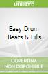 Easy Drum Beats & Fills