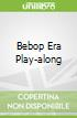 Bebop Era Play-along