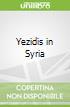 Yezidis in Syria