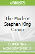 The Modern Stephen King Canon