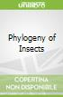 Phylogeny of Insects