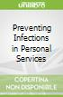 Preventing Infections in Personal Services