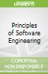 Principles of Software Engineering