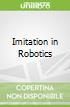 Imitation in Robotics