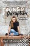 Daring & Disruptive libro str