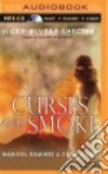 Curses and Smoke (CD Audiobook)