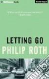 Letting Go (CD Audiobook)