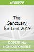The Sanctuary for Lent 2019