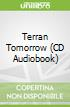 Terran Tomorrow (CD Audiobook)