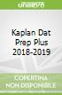 Kaplan Dat Prep Plus 2018-2019